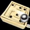 アナログなおもちゃをリアルに再現「Labyrinth Lite」