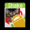 好きな画像を揺らして遊べる「ShakeDroid」