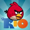 「Angry Birds Rio」をさっそく15時間遊んでみた!!!