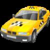 タクシーの料金とルート検索ができるアプリ「たくなび」