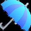 超シンプル設計で人気の天気アプリ「傘いるよ!」