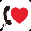 スマホの電話発信を超カンタンにする「lovecall – 電話帳PLUS -」