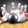 これぞスマホの操作感!!! 超リアルなボウリングゲーム「3D Bowling」