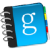 連絡先のグループ分けが超便利な鉄板アプリ「g電話帳」