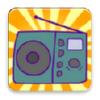 人気お笑い番組250本が無料で聞けるアプリ「お笑いラジオ」が登場