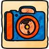 写真を一瞬でイラストに変える無料アプリ「Cartoon Camera」が大人気