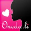男性には迷惑極まりないアプリ「oneda.li(おねだり)」 スマホ女子向けに登場