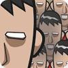 ブラック企業を笑い飛ばすゲームアプリ 「社畜と化せ!!」が密かな人気