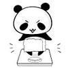 パンダと一緒にダイエットするアプリ 「体重管理ツール+カロリー辞典」が10万DLを突破