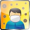 """""""殺人スモッグ""""PM2.5から身を守るアプリ 「大気汚染予報」がDL数急増中"""