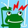 プッシュ通知で雨を知らせるアプリ 「あめふるコール」が10万DL突破