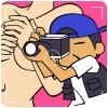 """""""リア充気分""""を満喫できるアプリ 「おれはエロカメラマン」がランキングを急上昇中"""
