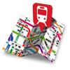 """""""鉄オタ""""じゃなくても楽しめる列車追跡アプリ 「いまどこ?鉄道マップ」が面白いと評判"""