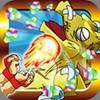 「パズドラ」ユーザーの憎しみが炸裂するアプリ!!? 「ボコる&ドラゴン」が人気急上昇中