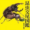 """女子大生が作った「昆虫交尾図鑑」問題 """"昆虫の交尾に個性的体位は無い""""と出版社が強気の反論"""