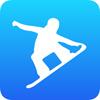 ソチ五輪で注目のスノボの迫力を体感できるアプリ 「クレイジースノーボード」が超ハマると評判